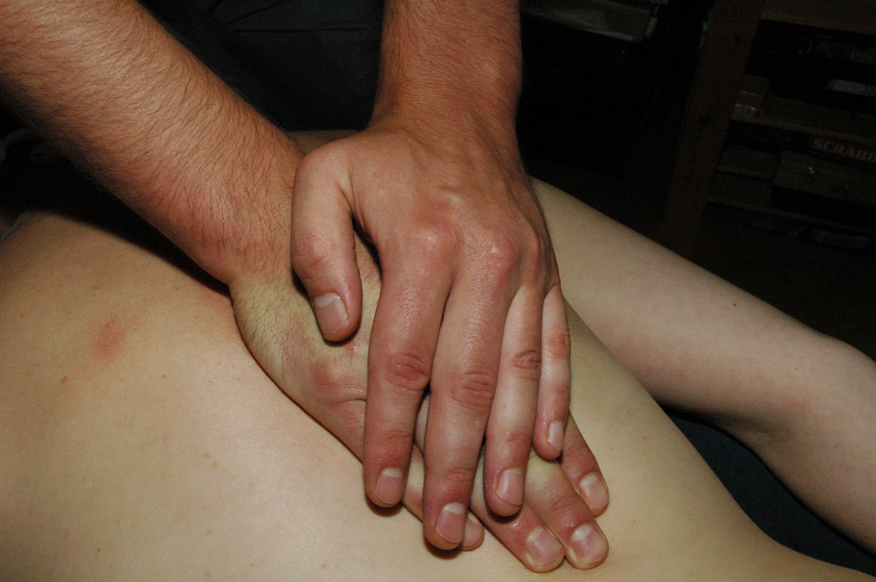 The Use Of Myofascial Release Techniques For Pain Symptoms